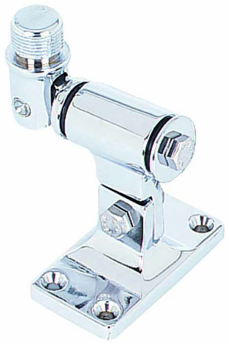 4-WAY CHROME MARINE MOUNT
