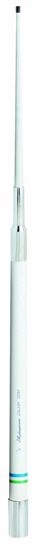 14' GALAXY VHF 8DB GAIN ANTENNA(2 PIECE)