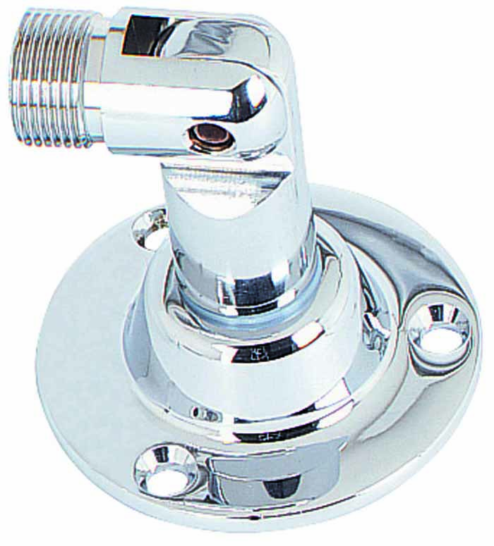 SWIVEL BASE MOUNT STAINLESS STEEL
