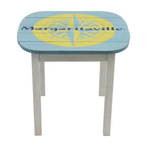 Margaritaville Side Table