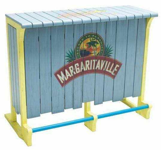 Margaritaville Second Version Promo Bar