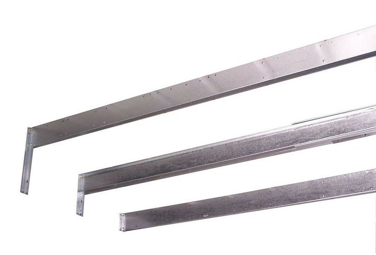 ROOF STRENGTHENING KIT for 10x12 (except: Swing Door units)