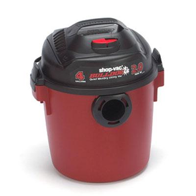 4 Gallon Wet Dry Vac
