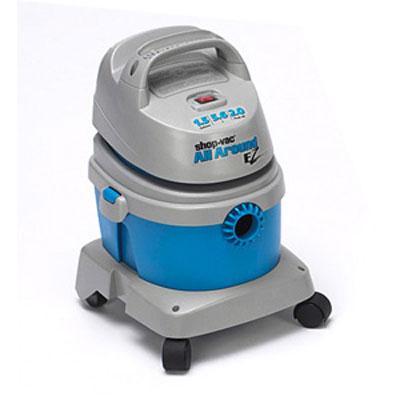 All Around 1.5-Gallon Wet Dry Vacuum