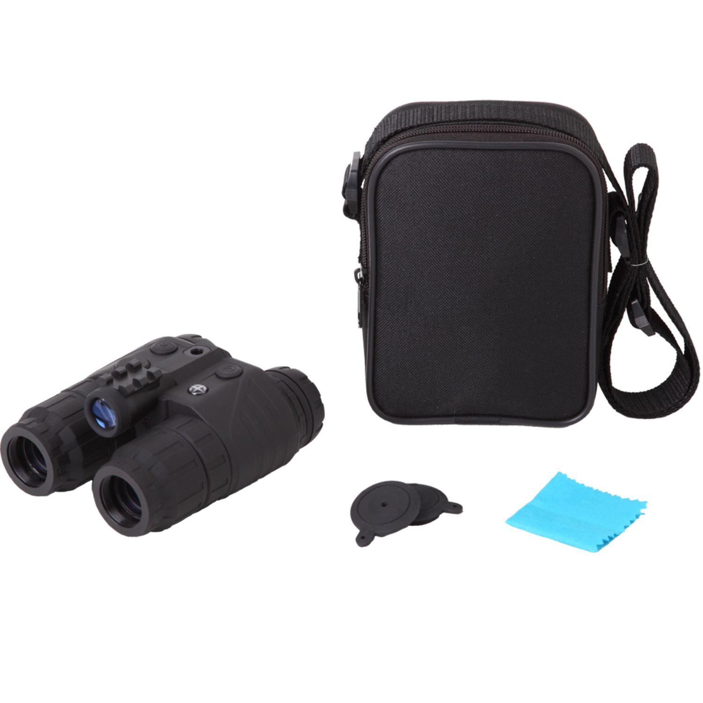 Sightmark Ghost Hunter 2x24 Night Vision Binoculars