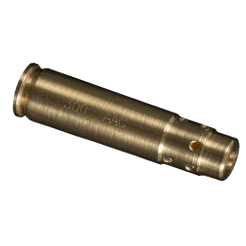 300BLK (7.62x35mm) Boresight