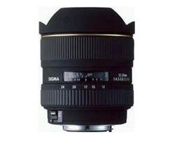 Sigma AF 12-24mm F/4.5-5.6 EX DG ASP for NIKON