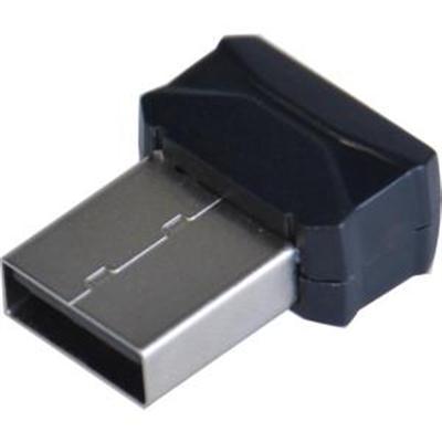 Wireless N Mini USB WiFi Adptr