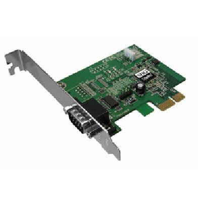 DP CyberSerial PCIe