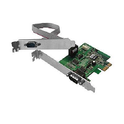 CyberSerial PCIe-Dual RoHS
