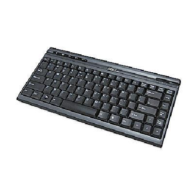 SIIG USB Mini Multimedia Keyboard
