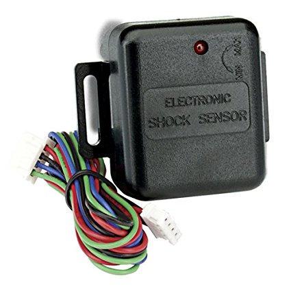 Silencer Dual Zone 2-Stage Sensor