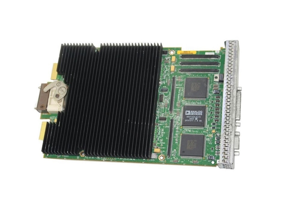 SGI Silicon MOT10. SE Graphics Video Board 030-1241-002