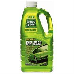 CAR WASH CONCENTRATE 67OZ