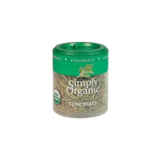Simply Organic Mini Rosemary Leaf (6x.21 Oz)