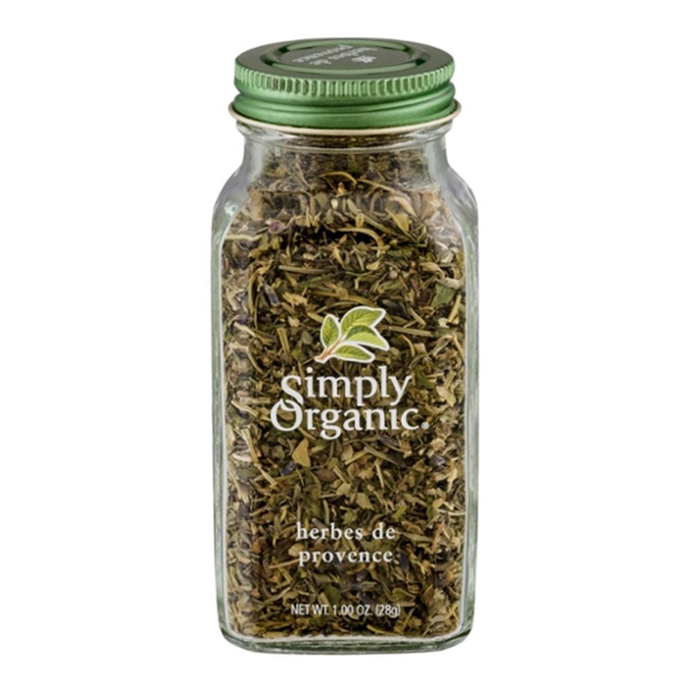 Simply Organic - Herbes De Provence ( 6 - .99 OZ)