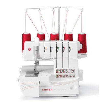 Professional™ 5 Serger Overlock Machine with Auto Tension
