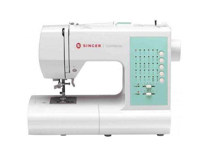 Singer Confidence Sewing