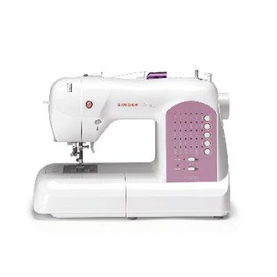Curvy™ Electronic Sewing Machine