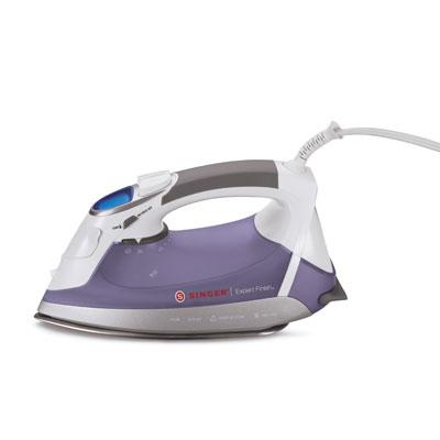 Expert Finish Iron