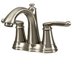 Sir Faucet 754-BN Double Handle Faucet