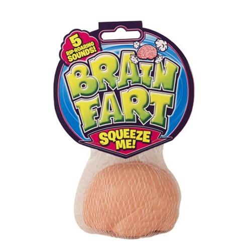 Brain Fart