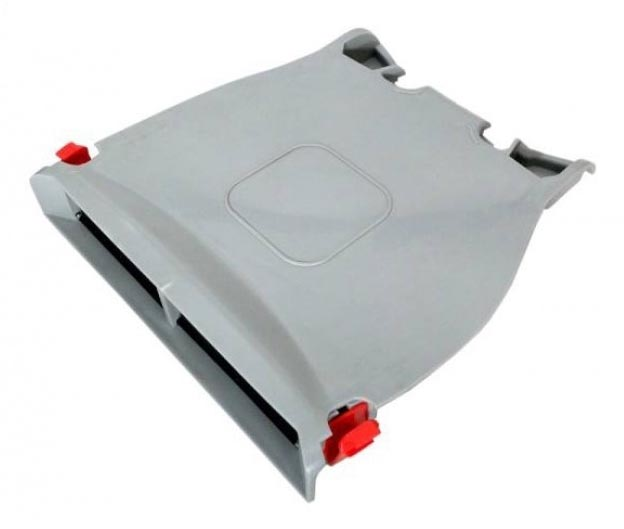 Replacement Bottom Lid - Grey  (Floor and Climber Series)