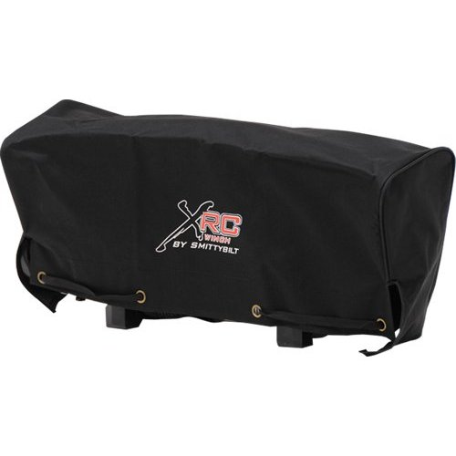 XRC Logo Winch Cover
