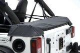 Soft Top Storage Boot, Black Diamond