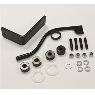 Front Seat Bracket Adapter