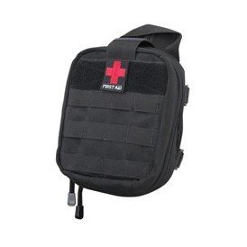 First Aid Storage Bag