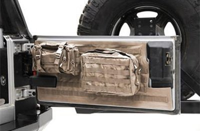 G.E.A.R. Tailgate Cover, Coyote Tan