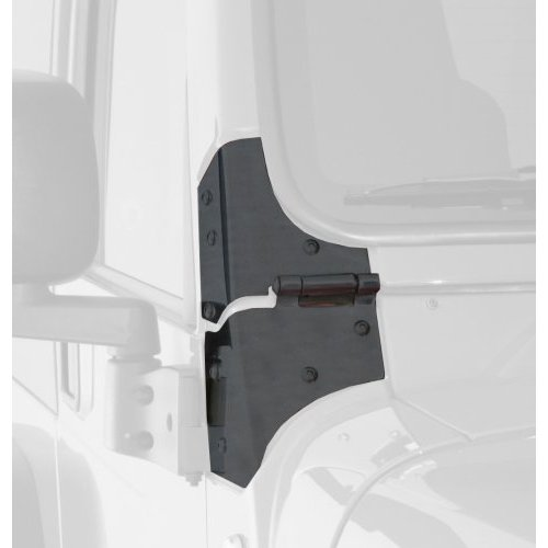 Windshield Hinge Set