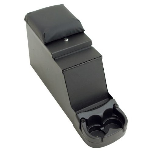 Security Stereo Floor Console, Black