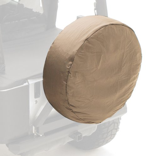 30-32 inch Spare Tire Cover, Spice