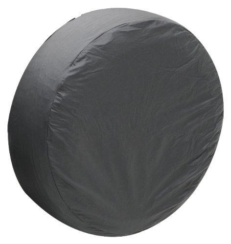 30-32 inch Spare Tire Cover, Black Diamond