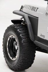 XRC Armor Front Tube Fenders