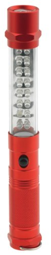 GB8 LED Glove Box Light-Red