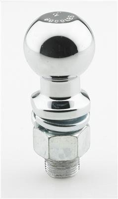2in. Receiver Hitch Ball