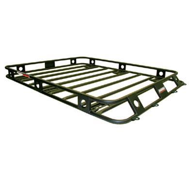 Defender Welded One Piece Roof Rack