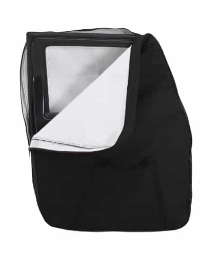 Full Hard Door Storage Bag