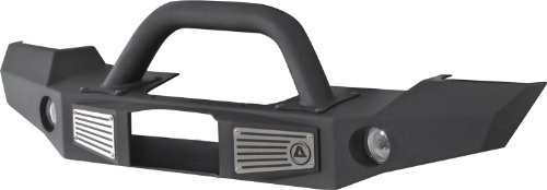 XRC Atlas Front Bumper with Grill Guard and Fog Light Holes
