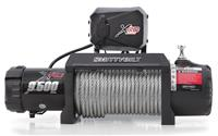 XRC-9.5K Waterproof Winch Gen2
