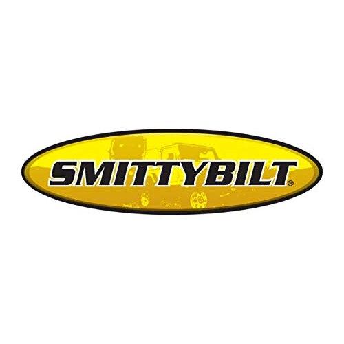 Smittybilt Control Box Assy W/O Transmitter Universal 97510-49