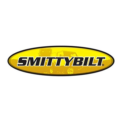 Smittybilt Control Box Assy W/O Transmitter Universal 97515-49