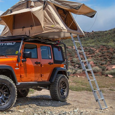 Smittybilt TENT LADDER EXTENSION OVERLAND TENT 92 2785