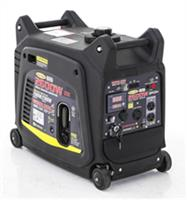 Smittybilt PREMIUM GENERATOR W/ LCD AND REMOTE START 2786