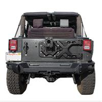 HD PIVOT TIRE CARRIER