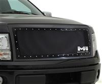 M1 SS WIRE MESH GRILLE