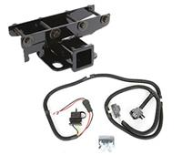 SMITTYBILT HITCH KIT